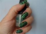 Green Tiger!