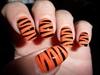 Orange Tiger Style