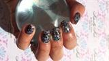 Beautiful Holo Stamping ❤️