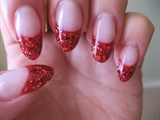 Wizard of Oz - Dorothy Nails
