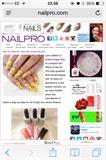 Nail Art Tutorial Nail pro Mag