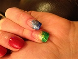 Practice nails :)