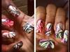 Monday Nails