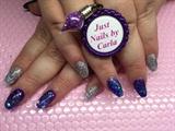Nicole's Nails.