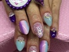 Pastel Acrylics