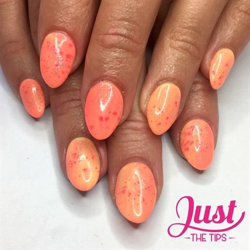 Orange Art!