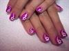 Daisy Manicure