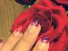 Sharpie Nails