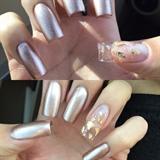 Rose Gold w/ Gold Foil