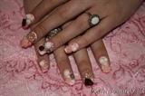 Candy Nail Art