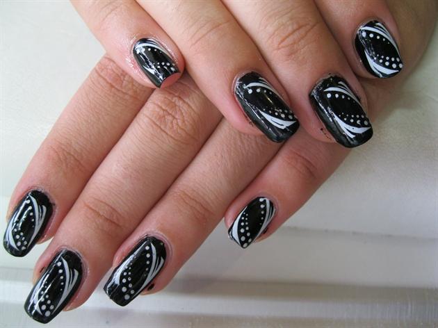 Edgey Nails
