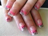Leopard Glow (Day)