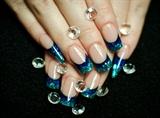 Sea Glass Sparkle