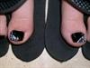 spiderweb toes