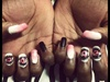 Eye Nails 💖
