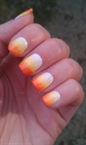 A 'Corny' Manicure!