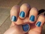 Wave Stamp