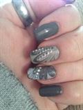 My Thanksgiving Nails