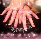 Pink Christmas! Xx