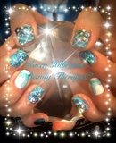 Mermaid Nails Xxx