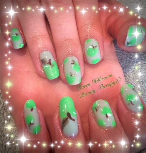 Green Apples Xx