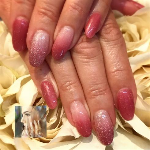 Pink Fade