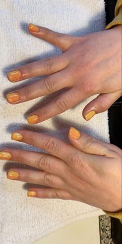 Gel Color Blend