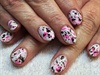 Pink Splatter