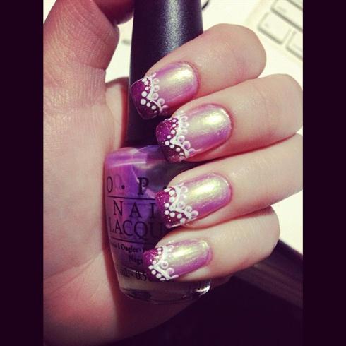 Lilac Lace~