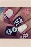 Nail Art, Full Set