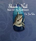 Shark Nail
