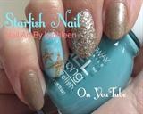 Starfish Nail