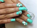 Tiffany inspired