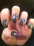 New Year Nails...