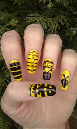 Wasps :)