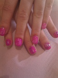 Short nails(After)