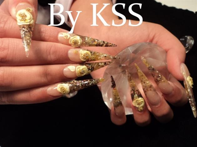 Autumn Nails 2