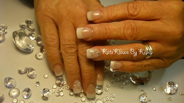 Bridal Bridesmaid