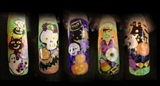 Halloween Set I