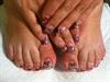 R. Britto Hand & Feet