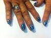 Racing Nails