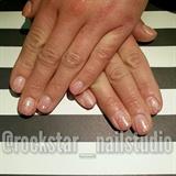Rockstar Manicure
