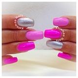 ManiQ Neon Pink