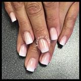 Babyboom Nails
