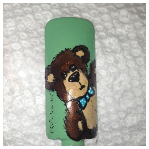 Teddy Bear Tutorial