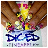 Diced Pinapples