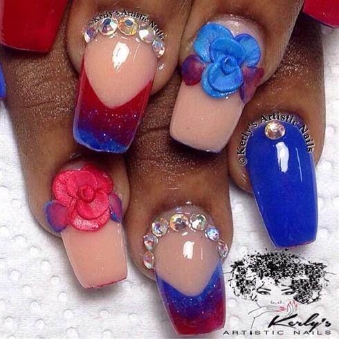 Not Polish - Acrylic Nails
