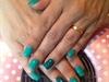 Verde&glitter