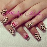 cute little nails
