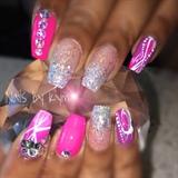 That Summer Pink!!!!!!!!